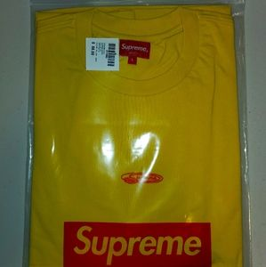 Supreme Oval S/S Shirt (fw20/wk9)